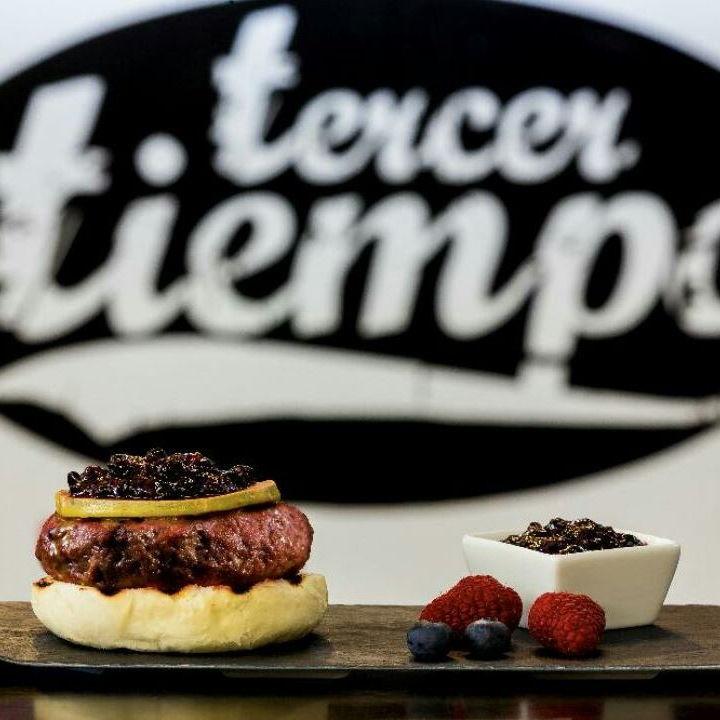Foto 1 Pié Tercer Tiempo